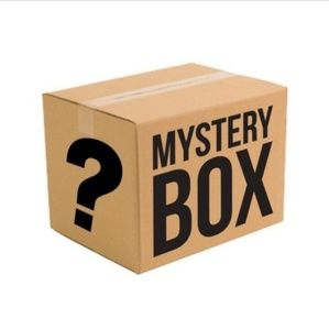 Other - 10 Pieces Kids y Girls Mystery Box #2